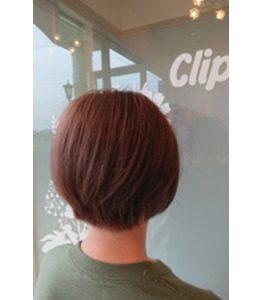 岐阜の美容室Clipper RIOのヘアスタイル