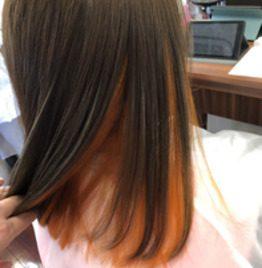"""岐阜にある美容院""""Clipper ループ""""【クリッパーループ】のブログ写真"""